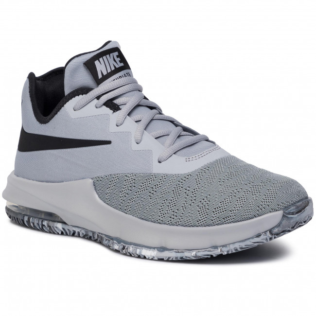 well known preview of cheap prices Chaussures NIKE - Air Max Infuriate III Low AJ5898 004 Wolf Grey ...