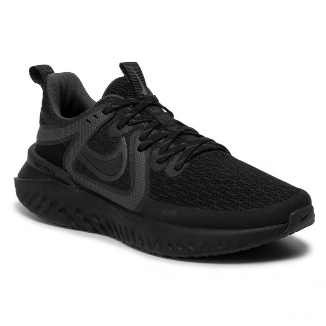 Chaussures NIKE Legend React 2 AT1369 002 BlackAnthracite