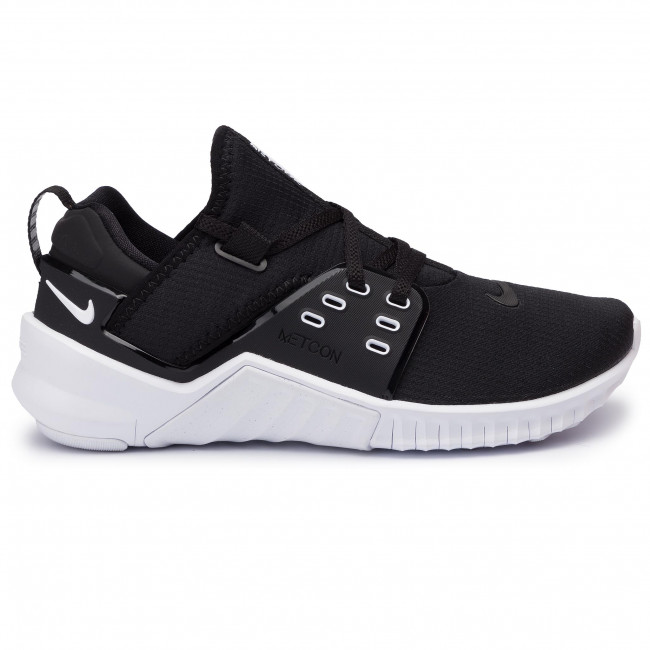 Free white Cd8526 Chaussures 2 Black 002 Nike Metcon q34L5ARj