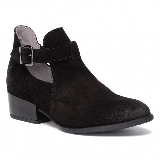 Eksbut Bottines Noir 5697 i72 1g Rc4LqSA35j