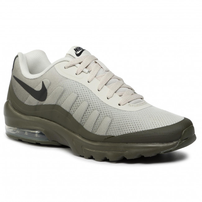 Chaussures NIKE Air Max Invigor Print 749688 009 Light BoneBlackCargo Khaki