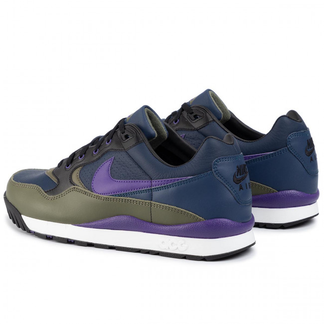 Chaussures NIKE Air Wildwood Acg AO3116 400 Midnight NavyCourt Purple
