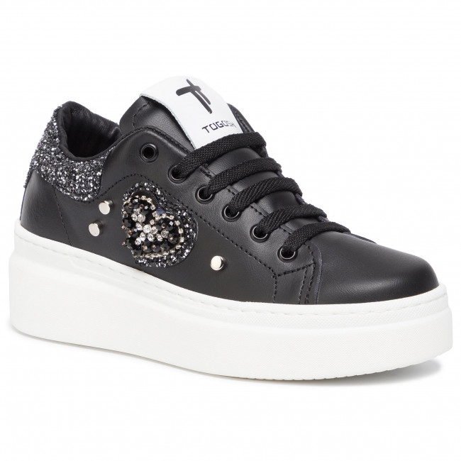 abordables Sneakers TOGOSHI - TG-06-03-000137 101 - Sneakers - Chaussures basses - Femme  Prendre plaisir