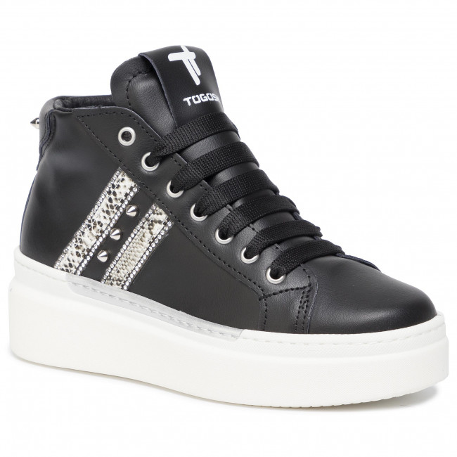 abordables Sneakers TOGOSHI - TG-06-03-000138 101 - Sneakers - Chaussures basses - Femme  Prendre plaisir