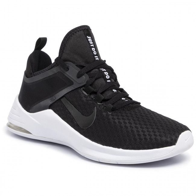 Chaussures NIKE Air Max Bella Tr 2 AQ7492 002 BlackBlackAnthraciteWhite
