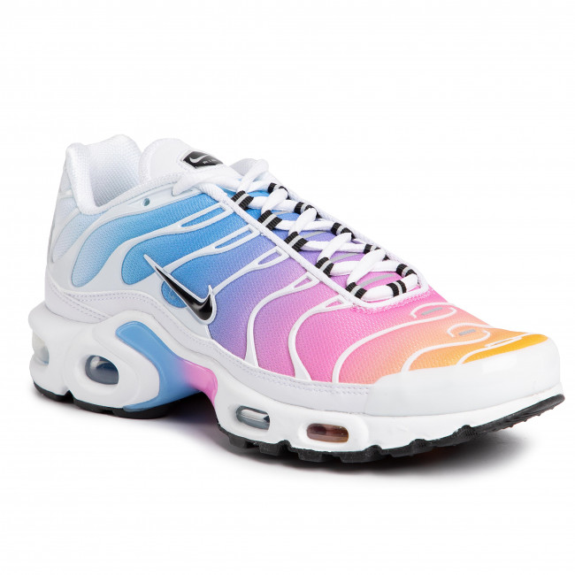 chaussure nike air max plus fille