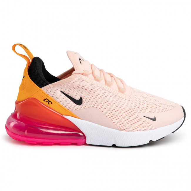 Chaussures NIKE Air Max 270 AH6789 603 Washed CoralBlack