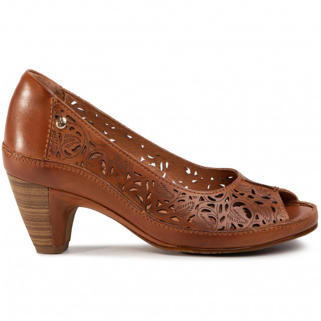 Chaussures basses PIKOLINOS - W5A-5912 Brandy - Escarpins - Chaussures basses - Femme