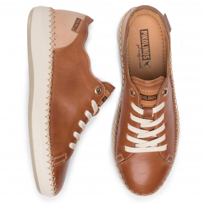Sneakers PIKOLINOS - W6B-6836 Brandy - Sneakers - Chaussures basses - Femme