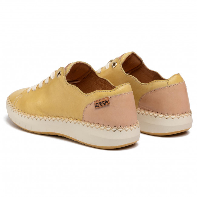 Chaussures basses PIKOLINOS - W6B-6836 Sol - Plates - Chaussures basses - Femme