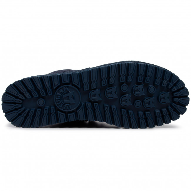Chaussures basses MEPHISTO - Lady L818  Jeans Blue - Plates - Chaussures basses - Femme