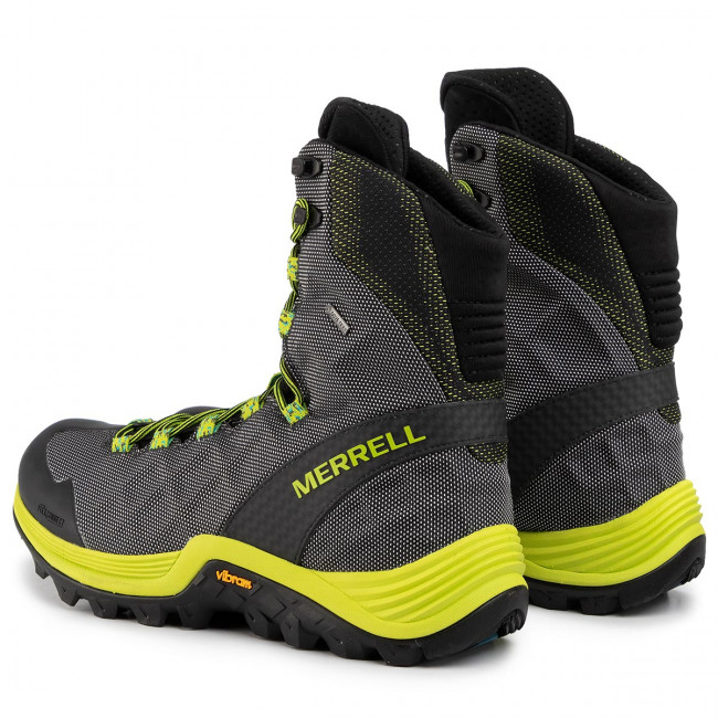 Chaussures de trekking MERRELL Thermo Rogue Tall Gtx GORE TEX J17005 Sublime
