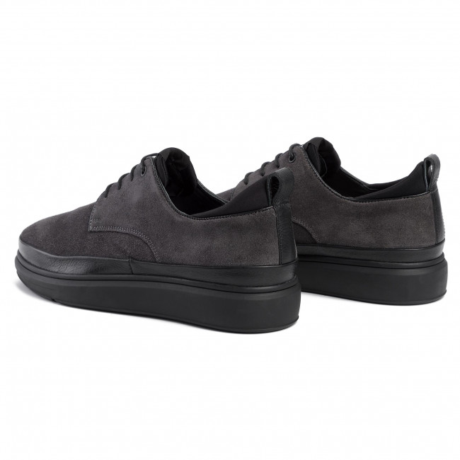 Sneakers MEXX - Dexter MXKM0059M Anthracite 9007 - Sneakers - Chaussures basses - Homme