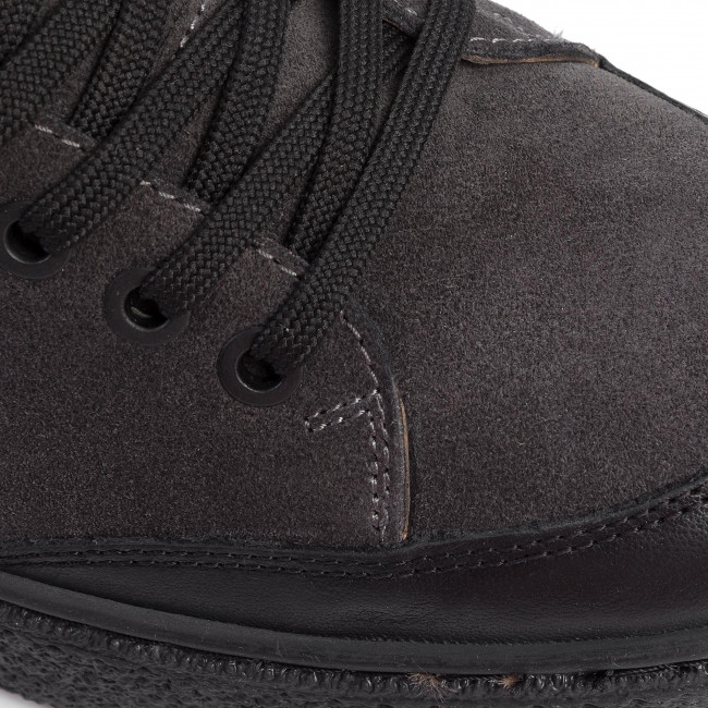 Sneakers MEXX - Diaz MXKM0061M Anthracite 9007 - Sneakers - Chaussures basses - Homme