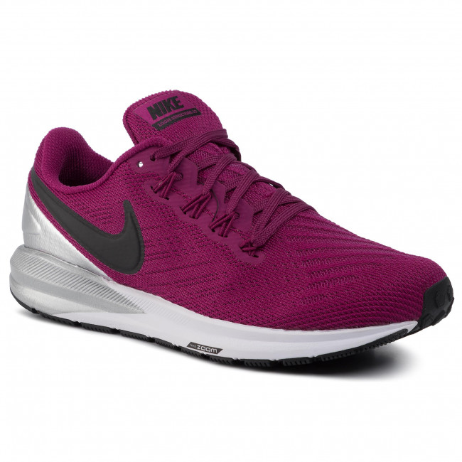 Nike Women's Air Zoom Structure 22 BlackPink