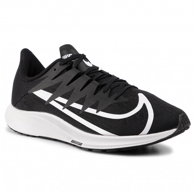 Chaussures NIKE Zoom Rival Fly CD7287 001 BlackWhiteVast Grey