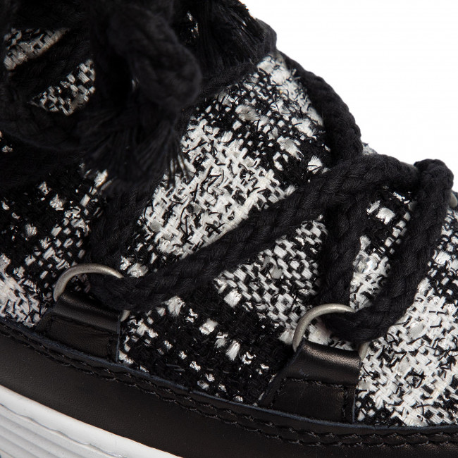 Chaussures Pajar Glacier-boot 58475 Black/houndstooth