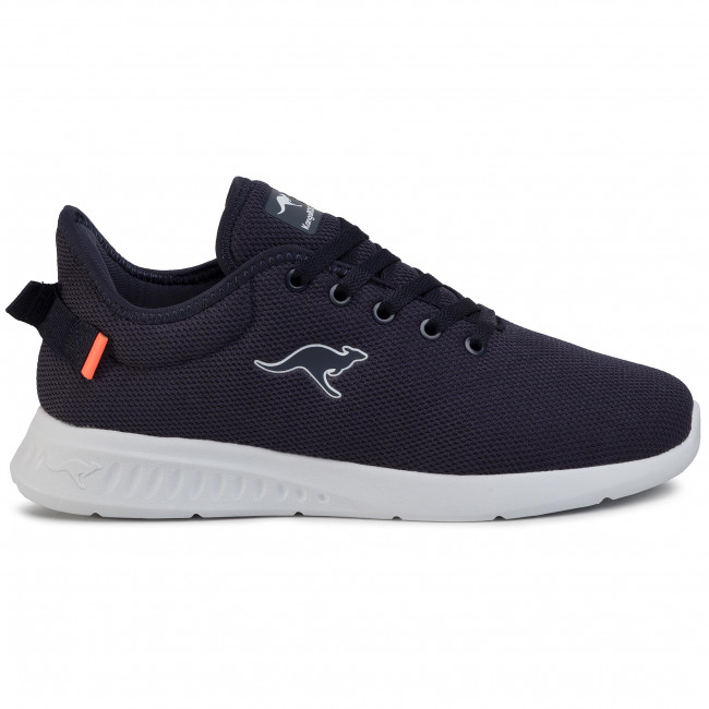 KangaROOS Blue KL-A Clip Chaussures Hommes Chaussures De Loisirs Sneaker Chaussures De Sport 79129-5065