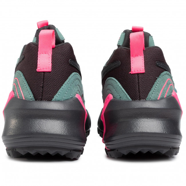 Chaussures Reebok - Aztrek Double Mix Trail EF9144 Grnsla/Trgry8/Sopink - Sneakers - Chaussures basses - Femme