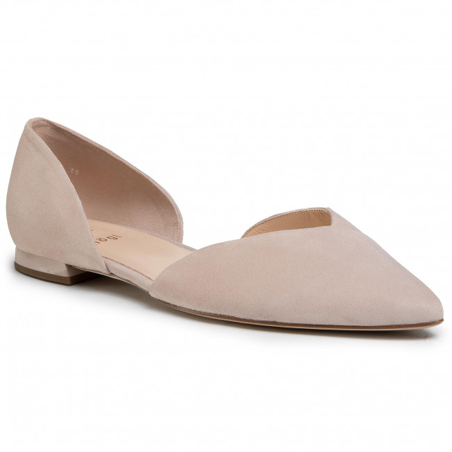 abordables Ballerines HÖGL - 9-100002 Nude 1800 - Ballerines - Chaussures basses - Femme  Prendre plaisir