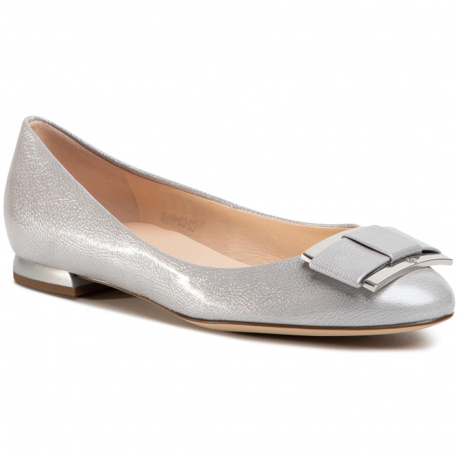 abordables Chaussures basses HÖGL - 9-101085 Silver 7600 - Plates - Chaussures basses - Femme  Prendre plaisir