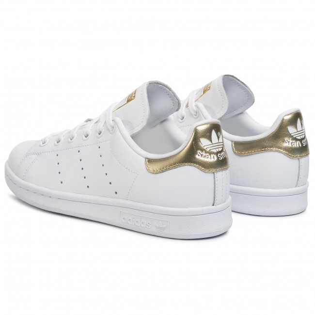 Chaussures adidas Stan Smith EE8836 FtwwhtFtwwhtGoldmt