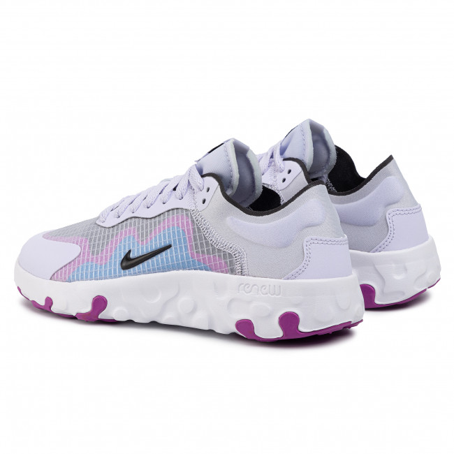 Chaussures NIKE Renew Lucent BQ4152 500 Amethyst TintBlackPhoto Blue