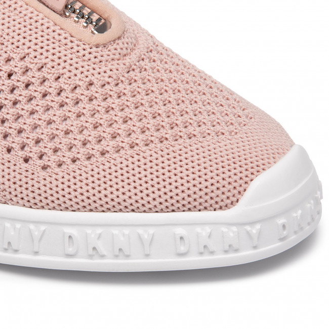 Offres abordables Sneakers DKNY - Melissa K1066553  Blush - Sneakers - Chaussures basses - Femme  Prendre plaisir