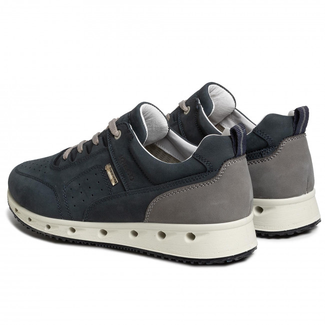 Sneakers IGI&CO - GORE-TEX 5125200  Blu - Sneakers - Chaussures basses - Homme