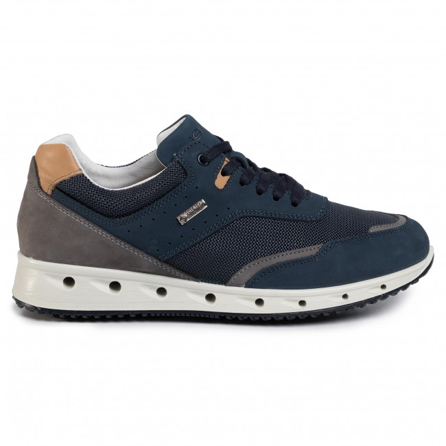 Sneakers IGI&CO - GORE-TEX 5125300 Azzurro - Sneakers - Chaussures basses - Homme