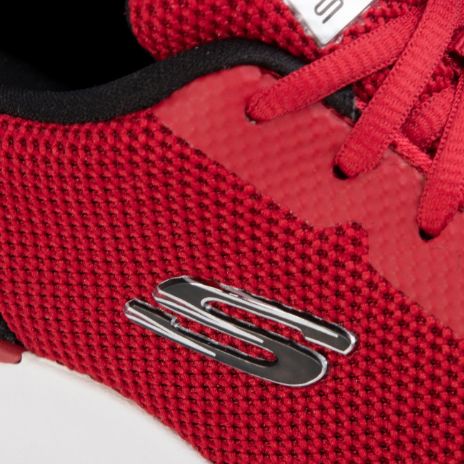 Chaussures SKECHERS - Winly 232007/RDBK  Red/Black - Fitness - Chaussures de sport - Homme
