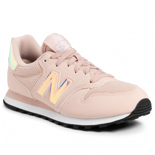Sneakers NEW BALANCE - GW500HGY Rose