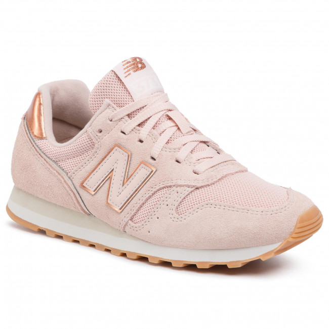 sneakers femme new balance rose