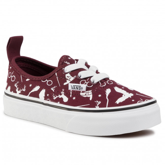harry potter chaussures vans