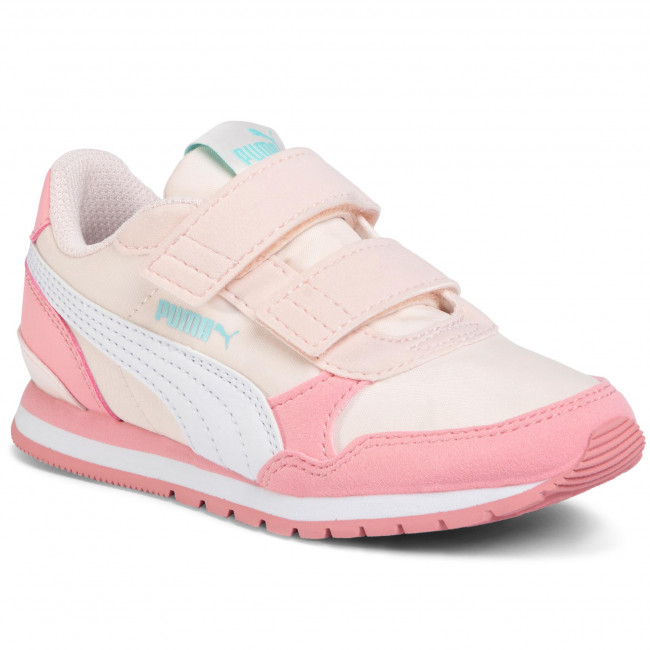 Sneakers PUMA St Runner v2 Nl V Ps 365294 16 RosewaterPeonyPuma White