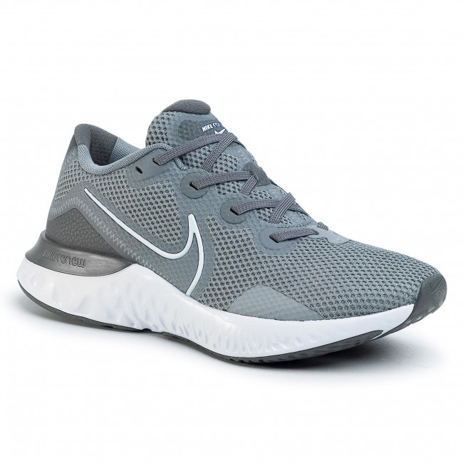 Chaussures NIKE Renew Run CK6357 003 Particle GreyWhiteIron Grey