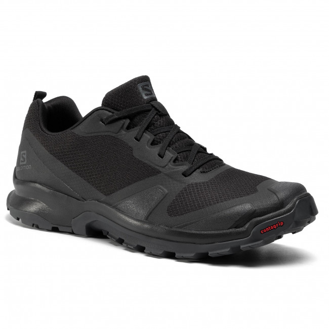 Chaussures de trekking SALOMON - Xa Collider 410274 28 V0  Black/Ebony/Black