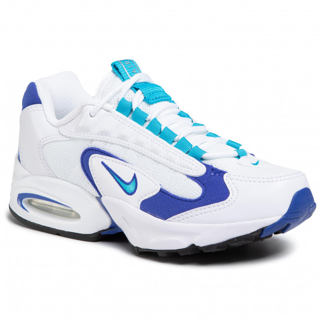 Chaussures NIKE Air Max Triax CQ4250 101 WhiteLagoonNewport Blue