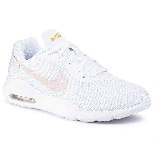 Chaussures NIKE - Air Max Oketo CD5448 100 White/Barely Rose/Pollen Rise