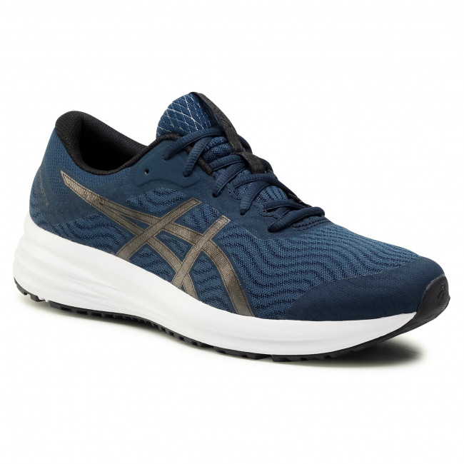 Chaussures ASICS - Patriot 12 1011A823 French Blue/Gunmetal 402