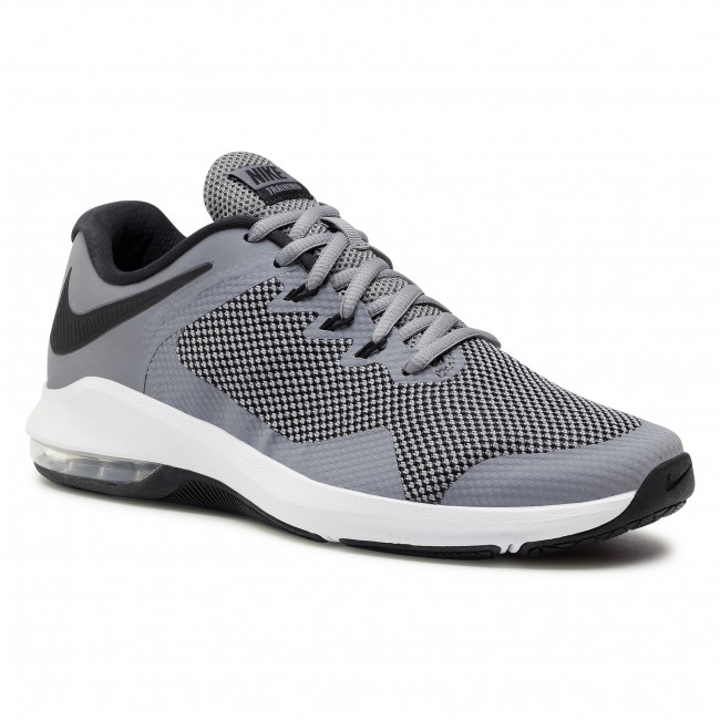 Chaussures NIKE - Air Max Alpha Trainer AA7060 020 Cool Grey/Black