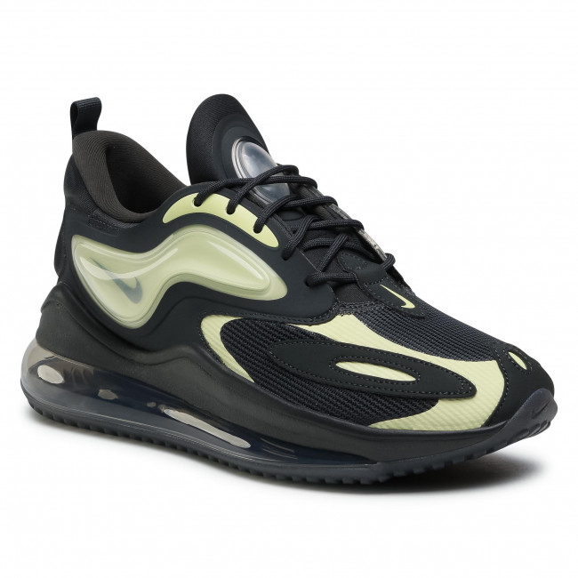 Chaussures NIKE - Air Max Zephyr CT1682 001 Dk Smoke Grey/Life Lime