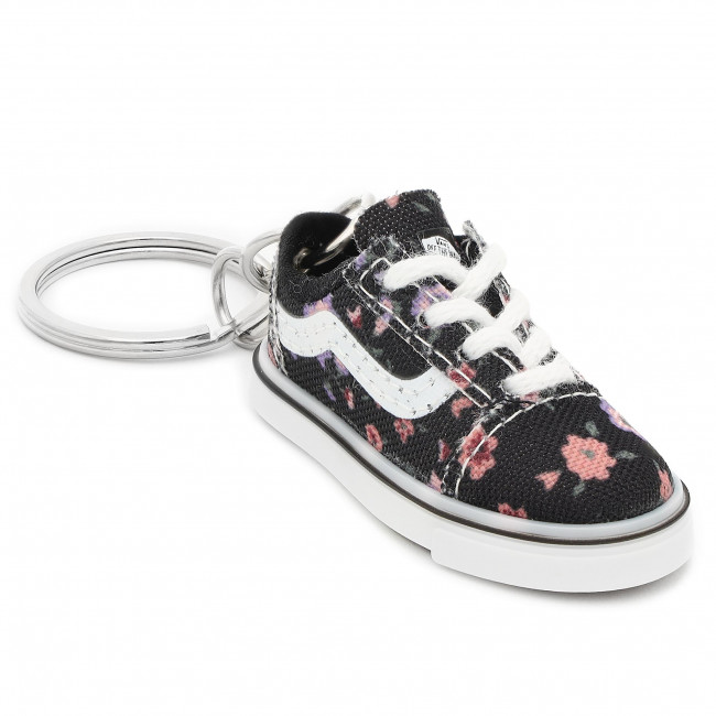 Porte-clefs VANS - Old Skool VN0A53DPYYZ1 Covered Ditsy