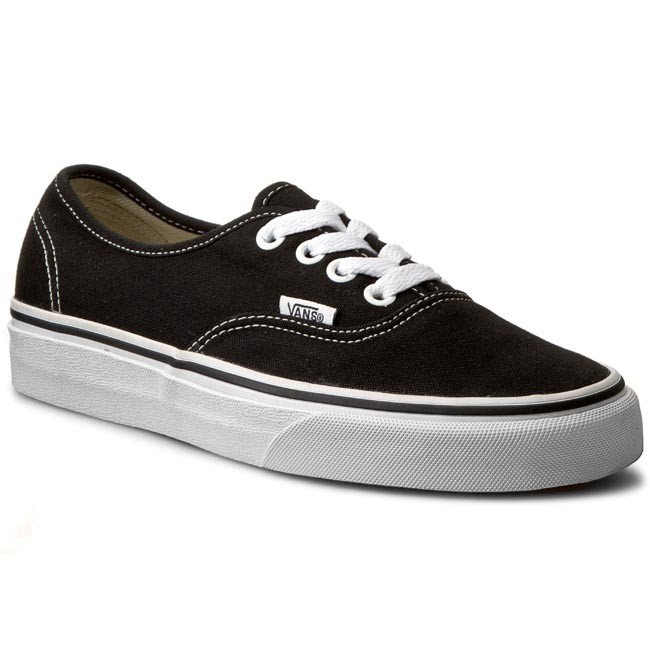 Tennis VANS - Authentic VN-0 EE3BLK Black