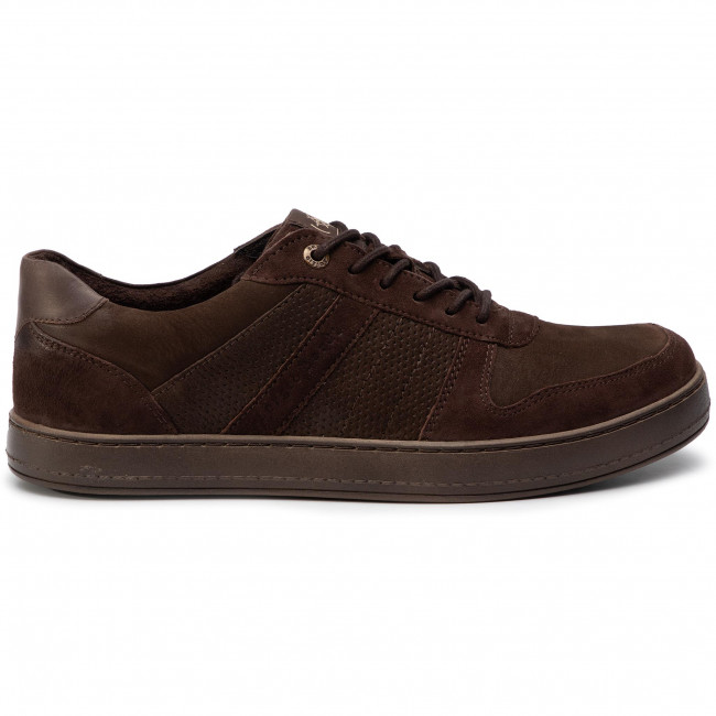 Sneakers Sergio Bardi - Sb-06-07-000018 604 Chaussures Basses Homme 20mP4NuW
