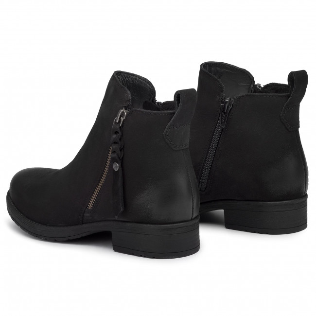 03 Bottines Lasocki Wi16 Black alba 8mvwNn0