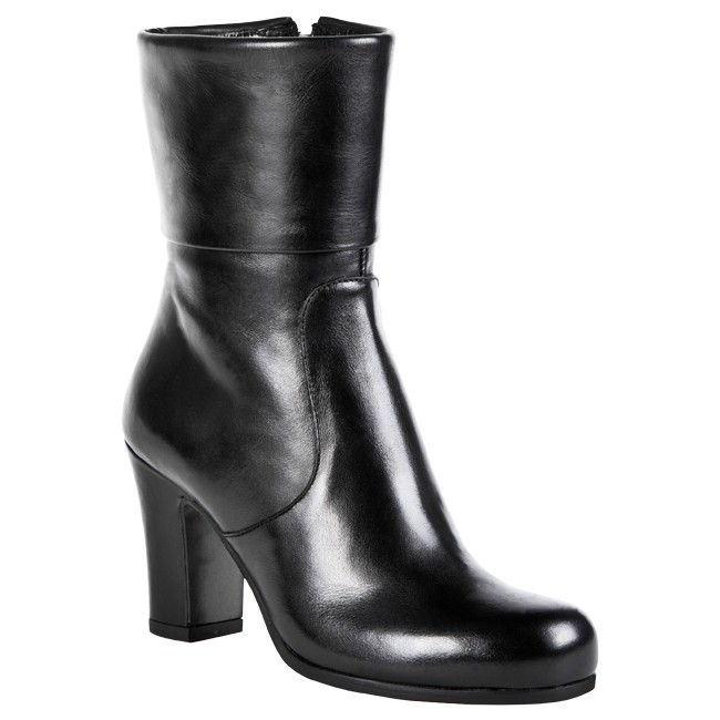 Bottines GINO ROSSI - DB537L-9900-0 Noir