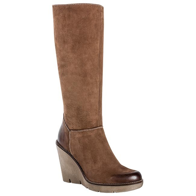 Bottes BUT-S - R347-F90-7S0 Marron