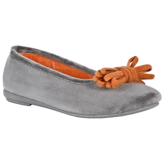 Chaussons GIOSEPPO - 16448- 14 Gris
