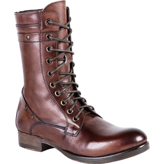 Bottines GINO ROSSI - DB526L-SKO-CGCG-3700 Marron